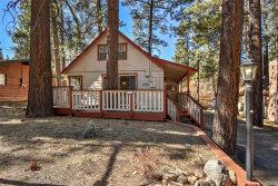 Photo of 670 Eureka Drive, Big Bear Lake, CA 92315 (MLS # 31910350)