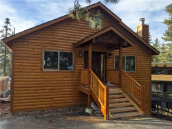 Photo of 43175 Sunset Drive, Big Bear Lake, CA 92315 (MLS # 31910358)