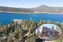 Photo of 147 Round Drive, Big Bear Lake, CA 92315 (MLS # 31910363)