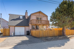 Photo of 832 Pine Lane, Big Bear City, CA 92314 (MLS # 31910369)
