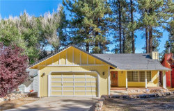 Photo of 1033 East Country Club Boulevard, Big Bear City, CA 92314 (MLS # 31910372)