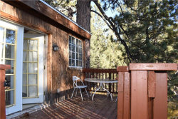 Photo of 39297 Cedar Dell Road, Fawnskin, CA 92333 (MLS # 31910376)