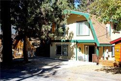 Photo of 43054 Sunset Drive, Big Bear Lake, CA 92315 (MLS # 31910378)