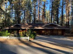 Photo of 41648 Comstock Lane, Big Bear Lake, CA 92315 (MLS # 31910383)