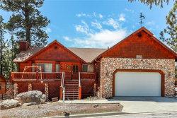 Photo of 176 Teakwood Drive, Big Bear Lake, CA 92315 (MLS # 31910389)