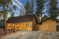Photo of 40268 Esterly Lane, Big Bear Lake, CA 92315 (MLS # 31910396)