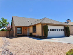 Photo of 12453 Glennaire Place, Victorville, CA 92395 (MLS # 31910400)