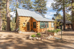 Photo of 599 Echo Lane, Big Bear Lake, CA 92315 (MLS # 31911397)