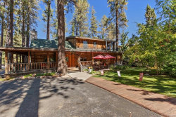Photo of 41675 Big Bear Boulevard, Big Bear Lake, CA 92315 (MLS # 31911409)