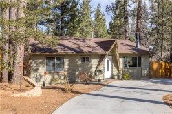 Photo of 1225 Fox Farm Road, Big Bear Lake, CA 92315 (MLS # 31911410)
