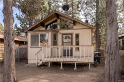 Photo of 2084 8th Lane, Big Bear City, CA 92314 (MLS # 31911416)