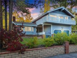 Photo of 111 Eagle Drive, Big Bear Lake, CA 92315 (MLS # 31911418)