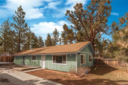 Photo of 624 Riverside Avenue, Sugarloaf, CA 92386 (MLS # 31911427)