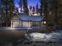 Photo of 42355 Heavenly Valley, Big Bear Lake, CA 92315 (MLS # 31911450)