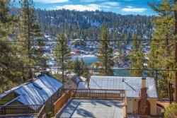 Photo of 39054 Bayview Lane, Big Bear Lake, CA 92315 (MLS # 31911456)