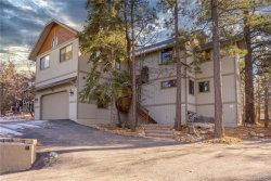 Photo of 1387 La Crescenta Drive, Big Bear City, CA 92314 (MLS # 31911461)