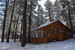 Photo of 618 West Aeroplane Boulevard, Big Bear City, CA 92314 (MLS # 31911487)