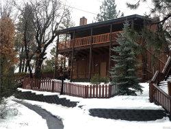 Photo of 657 Georgia Street, Big Bear Lake, CA 92315 (MLS # 31911489)