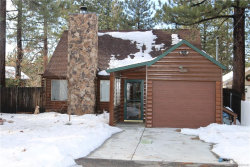 Photo of 296 North Eureka Drive, Big Bear Lake, CA 92315 (MLS # 31911492)