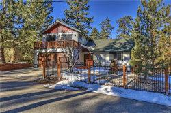 Photo of 437 Ashwood Drive, Big Bear City, CA 92314 (MLS # 31911504)
