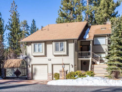 Photo of 42172 Evergreen Drive, Big Bear Lake, CA 92315 (MLS # 31912510)