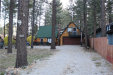 Photo of 423 Mountainaire Lane, Big Bear Lake, CA 92315 (MLS # 31912523)