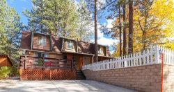 Photo of 665 Merced Street, Big Bear Lake, CA 92315 (MLS # 31912552)