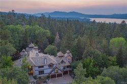 Photo of 848 Jeffries Road, Big Bear Lake, CA 92315 (MLS # 31912567)