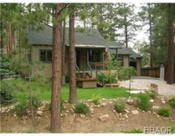 Photo of 409 Gold Mountain Drive, Big Bear City, CA 92314 (MLS # 32000012)