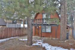 Photo of 2091 6th Lane, Big Bear City, CA 92314 (MLS # 32000023)