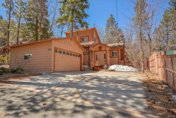 Photo of 850 Georgia Street, Big Bear Lake, CA 92315 (MLS # 32000029)