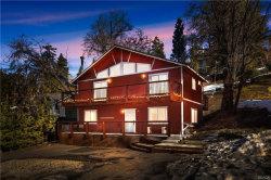 Photo of 43260 Moonridge Road, Big Bear Lake, CA 92315 (MLS # 32000054)