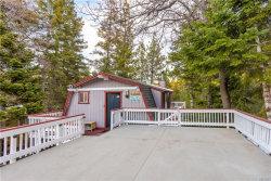 Photo of 43544 Ridge Crest Drive, Big Bear Lake, CA 92315 (MLS # 32000069)