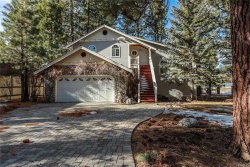 Photo of 178 Bayside Drive, Big Bear Lake, CA 92315 (MLS # 32000070)