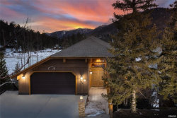 Photo of 623 Cove Drive, Big Bear Lake, CA 92315 (MLS # 32000081)