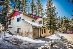 Photo of 43072 Goldmine Woods Lane, Unit 43072, Big Bear Lake, CA 92315 (MLS # 32000108)