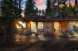 Photo of 39180 Peak Lane, Big Bear Lake, CA 92315 (MLS # 32000119)