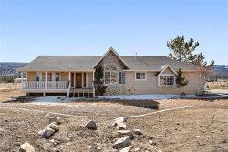 Photo of 2400 Erwin Ranch Road, Big Bear City, CA 92314 (MLS # 32000144)