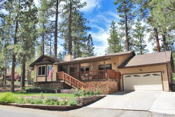 Photo of 110 Oriole Drive, Big Bear Lake, CA 92315 (MLS # 32000205)