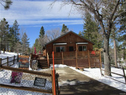 Photo of 862 Talmadge Road, Big Bear Lake, CA 92315 (MLS # 32000216)