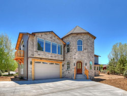 Photo of 379 Meadow Circle North, Big Bear Lake, CA 92315 (MLS # 32000221)
