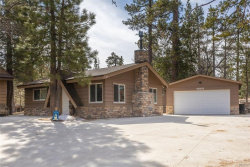Photo of 40157 Highland Road, Big Bear Lake, CA 92315 (MLS # 32000227)