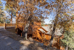 Photo of 1265 Pigeon Road, Big Bear Lake, CA 92315 (MLS # 32000236)
