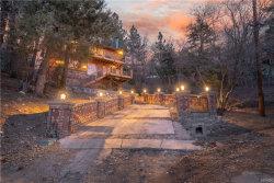 Photo of 43422 Sheephorn Road, Big Bear Lake, CA 92315 (MLS # 32000238)