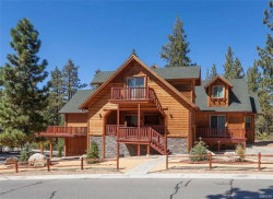 Photo of 159 Stony Creek Road, Big Bear Lake, CA 92315 (MLS # 32000241)