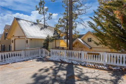 Photo of 39537 Lake Drive, Big Bear Lake, CA 92315 (MLS # 32000267)