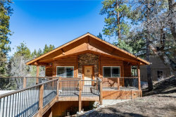 Photo of 1190 South Minton Avenue, Big Bear Lake, CA 92315 (MLS # 32000289)