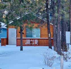 Photo of 328 East Mountain View Boulevard, Big Bear City, CA 92315 (MLS # 32000290)