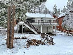 Photo of 671 Georgia Street, Big Bear Lake, CA 92315 (MLS # 32000292)