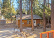 Photo of 42955 Encino Road, Big Bear Lake, CA 92315 (MLS # 32000308)